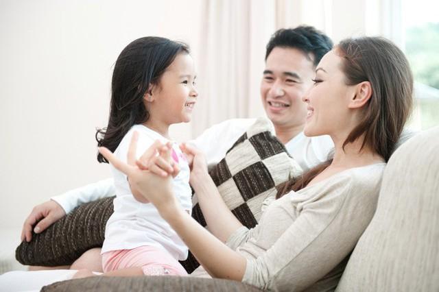 Hãy làm những việc này để không biến con thành đứa trẻ thiếu kiên nhẫn, cô đơn và chán ghét học hỏi - Ảnh 1.