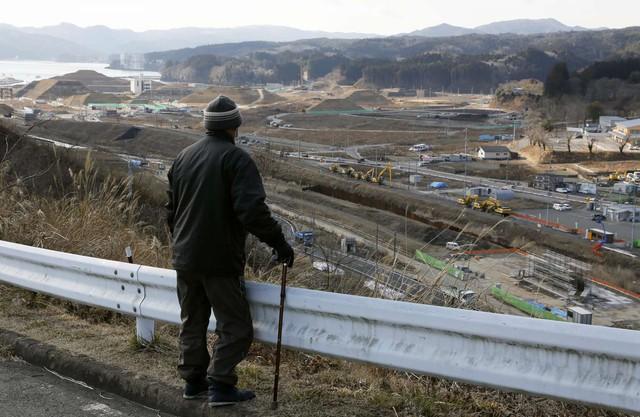 7 năm sau thảm họa sóng thần tàn phá Nhật Bản: Từ trận động đất kinh hoàng đến sự hồi phục kì diệu - Ảnh 8.