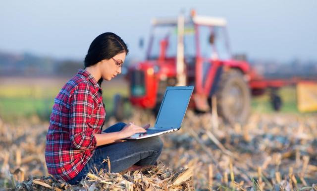Không phải làm gì to tát, xu hướng của lớp trẻ thế giới hiện nay là học đại học sau đó về quê làm... nông dân! - Ảnh 4.