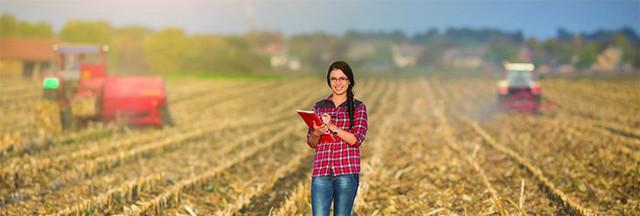 Không phải làm gì to tát, xu hướng của lớp trẻ thế giới hiện nay là học đại học sau đó về quê làm... nông dân! - Ảnh 2.