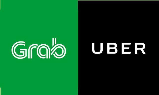 Uber đã đồng ý rút khỏi thị trường Đông Nam Á để đổi lấy cổ phần của Grab - Ảnh 1.
