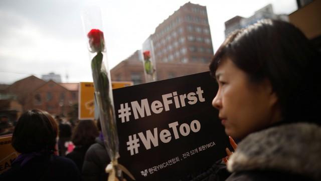 Toàn cảnh chiến dịch #MeToo: Khi một hashtag có sức mạnh lay chuyển cả Hàn Quốc - Ảnh 37.
