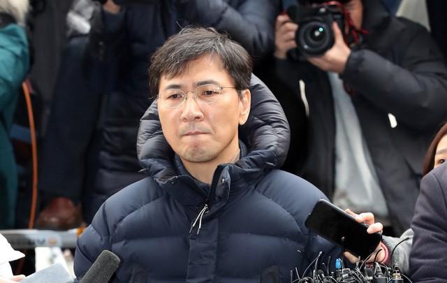 Toàn cảnh chiến dịch #MeToo: Khi một hashtag có sức mạnh lay chuyển cả Hàn Quốc - Ảnh 8.