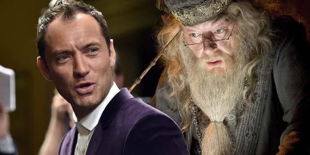 Fantastic Beasts 2 làm nức lòng người hâm mộ Harry Potter khi đưa thầy Dumbledore thời trẻ vào phim - Ảnh 2.