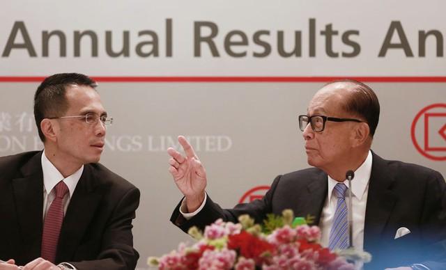 Tỷ phú Lý Gia Thành về hưu ở tuổi 89: Kỷ nguyên kinh doanh không thể rạng rỡ hơn của người đàn ông từng giàu nhất châu Á  - Ảnh 1.