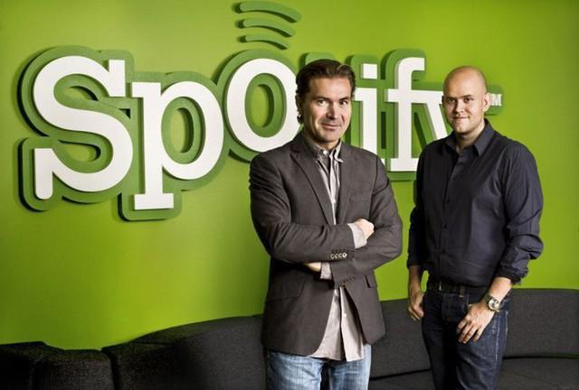"""Ai cũng biết Spotify là để nghe nhạc rồi nhưng còn quá nhiều điều về """"gã khổng lồ này mà bạn chưa biết - Ảnh 2."""