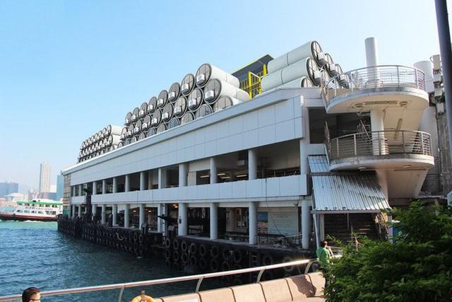 Giá nhà quá đắt đỏ, các kiến trúc sư Hồng Kông nghĩ ra cách xây dựng căn hộ mini bằng ống nước bê tông - Ảnh 5.