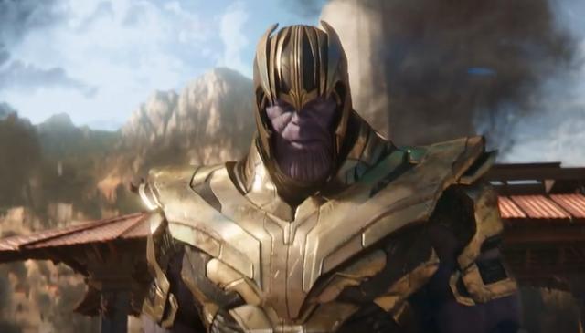 Phim bom tấn lớn nhất mùa hè Avengers: Infinity War tiết lộ trailer mới - Ảnh 2.