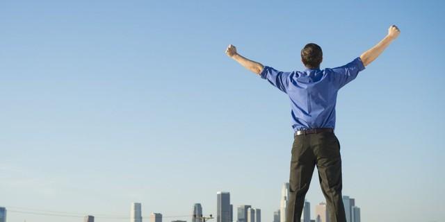 Thước đo khả năng thành công: IQ cao hay thấp không quan trọng bằng việc bạn có tư duy cố định hay tư duy tăng trưởng! - Ảnh 1.