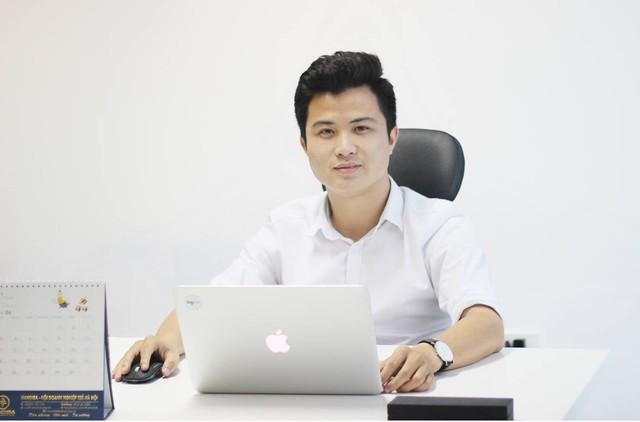 CEO TopCV: Chuyên nghiệp đến từ sự tử tế, hãy nghỉ việc sao cho tử tế! - Ảnh 1.
