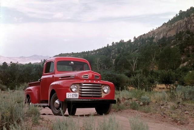10 bức ảnh cho thấy Ford đã định hình lịch sử ngành sản xuất ô tô thế giới như thế nào - Ảnh 2.