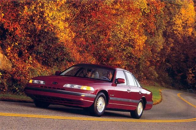 10 bức ảnh cho thấy Ford đã định hình lịch sử ngành sản xuất ô tô thế giới như thế nào - Ảnh 7.