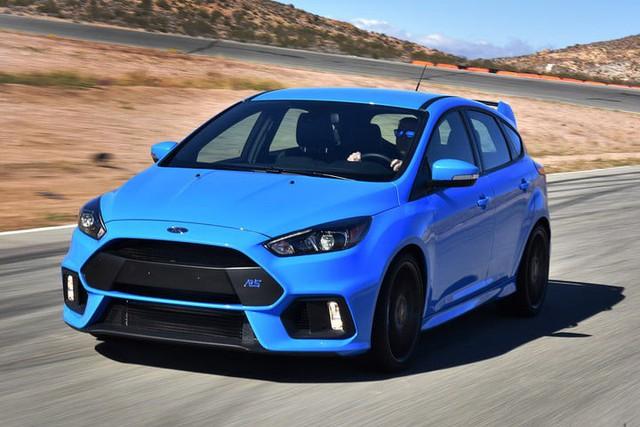 10 bức ảnh cho thấy Ford đã định hình lịch sử ngành sản xuất ô tô thế giới như thế nào - Ảnh 9.