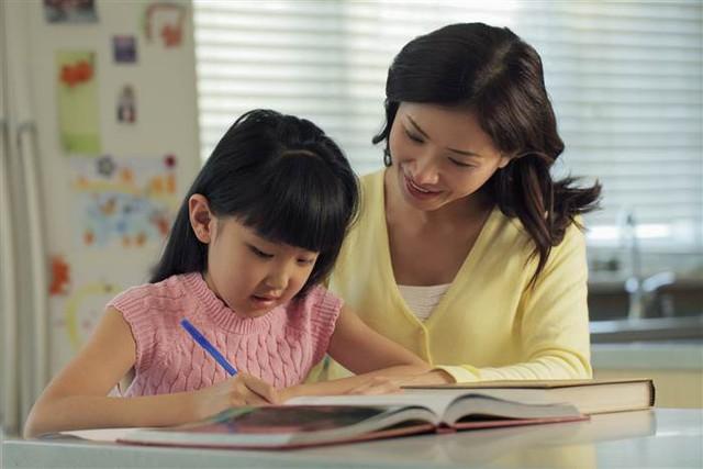 Nghiên cứu này chỉ ra muốn con thành công, cha mẹ cần biết tạo kỳ vọng cao, trình độ giáo dục tốt và thu nhập mức gia đình có điều kiện - Ảnh 3.