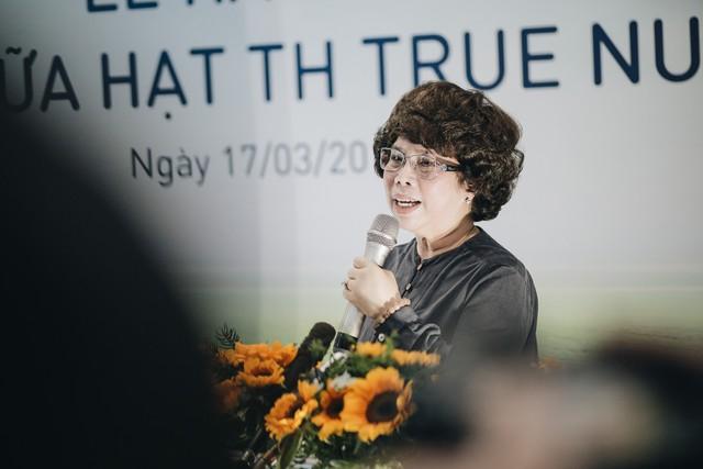 Sản phẩm sữa mang tính cách mạng ở Việt Nam và cái tâm của vị nữ chủ tịch 'muốn làm bà nội trợ tử tế' - Ảnh 3.