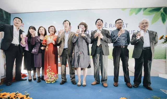 Sản phẩm sữa mang tính cách mạng ở Việt Nam và cái tâm của vị nữ chủ tịch 'muốn làm bà nội trợ tử tế' - Ảnh 1.
