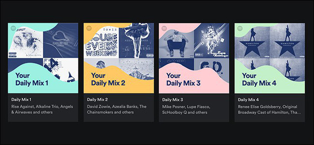 Mới 2 ngày dùng Spotify, tôi phải rùng mình vì nó hiểu rõ bản thân hơn cả người yêu - Ảnh 3.