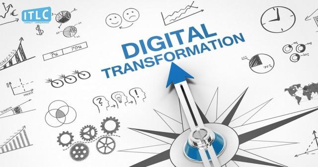 Làm thế nào để doanh nghiệp trở thành tiên phong trong công cuộc chuyển đổi số? - Ảnh 1.
