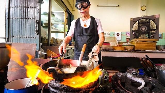 Các nhà hàng bình dân cùng nhận sao Michelin danh giá: có hàng mở chi nhánh liên tục, có nơi lại muốn trả sao - Ảnh 13.