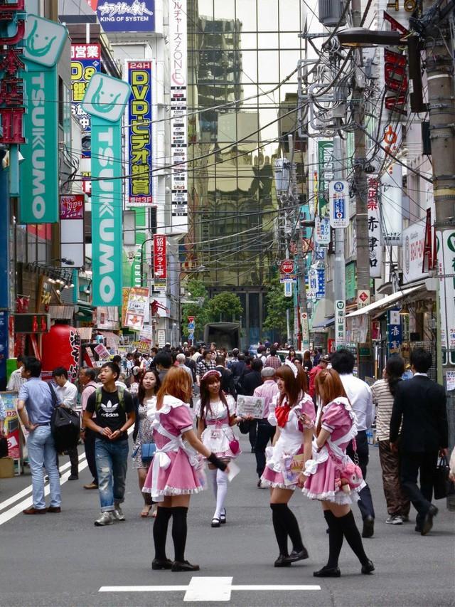 """Câu chuyện văn hóa: Quan niệm của người Nhật về 4 loại """"không gian"""" sẽ thay đổi thế giới quan của bạn - Ảnh 5."""
