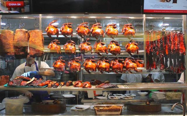 Các nhà hàng bình dân cùng nhận sao Michelin danh giá: có hàng mở chi nhánh liên tục, có nơi lại muốn trả sao - Ảnh 9.
