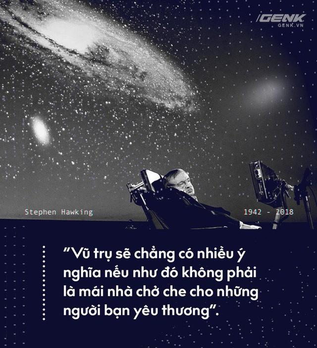 stephen hawking - photo 1 15214481875121335844241 - Đây là những câu trả lời cuối cùng của Stephen Hawking trên diễn đàn Reddit: Mối nguy mang tên Trí tuệ Nhân tạo