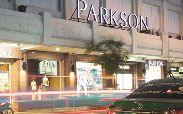 Chuyện buồn của 'gã cứng đầu' Parkson: 'Những tháng năm rực rỡ' của mô hình Department Store và sự soán ngôi của các Shopping Mall - Ảnh 2.