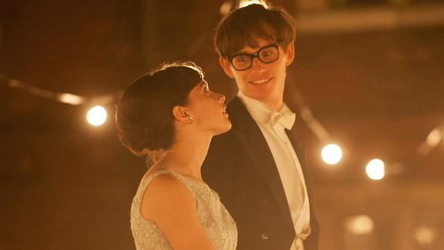 Những mảnh ghép cuộc đời Stephen Hawking qua phim The Theory of Everything - Ảnh 2.