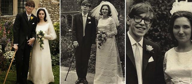 Những mảnh ghép cuộc đời Stephen Hawking qua phim The Theory of Everything - Ảnh 6.