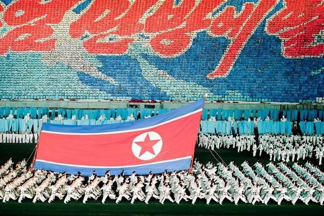 Hình ảnh chân thật và sinh động về cuộc sống đời thường ở Triều Tiên - Ảnh 11.
