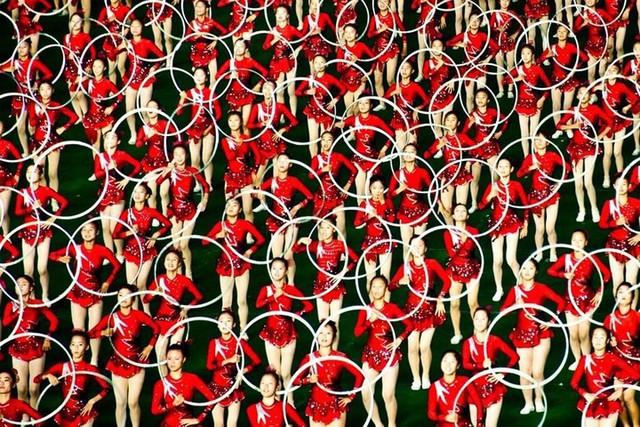 Hình ảnh chân thật và sinh động về cuộc sống đời thường ở Triều Tiên - Ảnh 12.