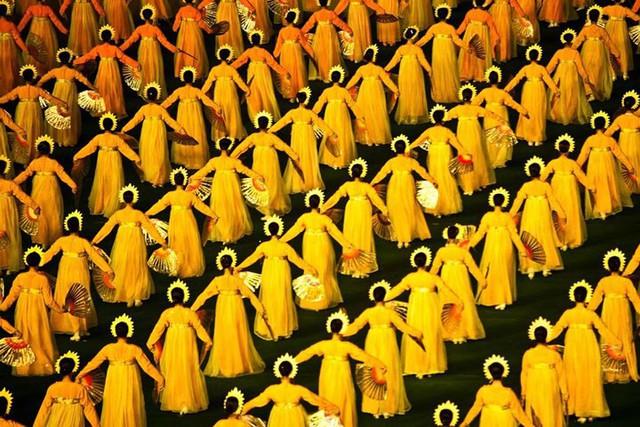 Hình ảnh chân thật và sinh động về cuộc sống đời thường ở Triều Tiên - Ảnh 13.