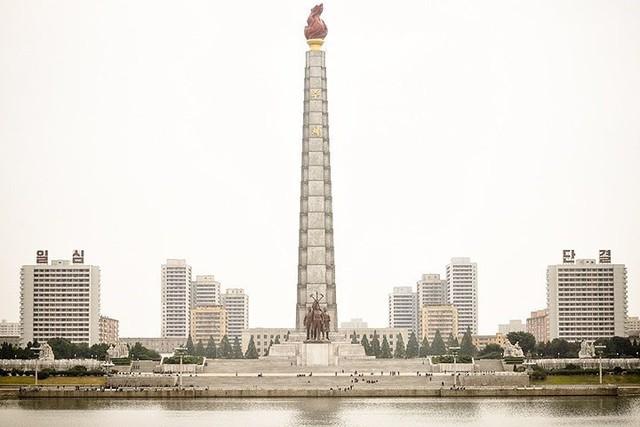 Hình ảnh chân thật và sinh động về cuộc sống đời thường ở Triều Tiên - Ảnh 21.