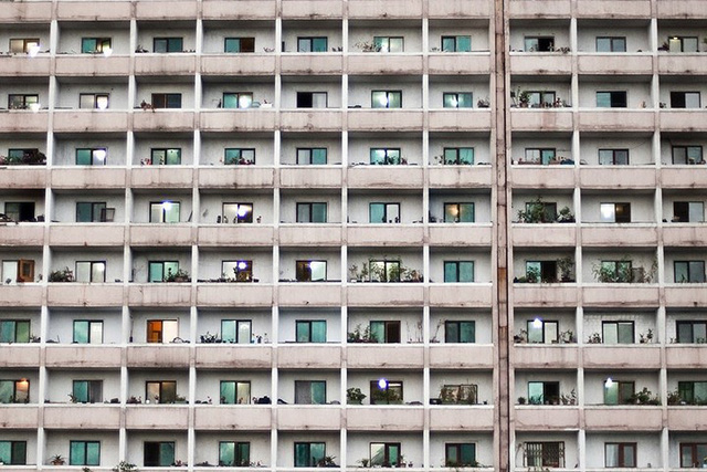 Hình ảnh chân thật và sinh động về cuộc sống đời thường ở Triều Tiên - Ảnh 7.