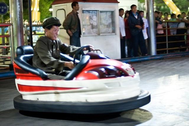 Hình ảnh chân thật và sinh động về cuộc sống đời thường ở Triều Tiên - Ảnh 8.