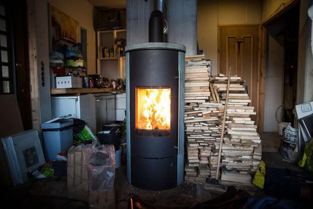 Khám phá lâu đài đồng nát ở Hà Lan: Nơi con người tìm kiếm lối sống bền vững từ đồ tái chế - Ảnh 10.