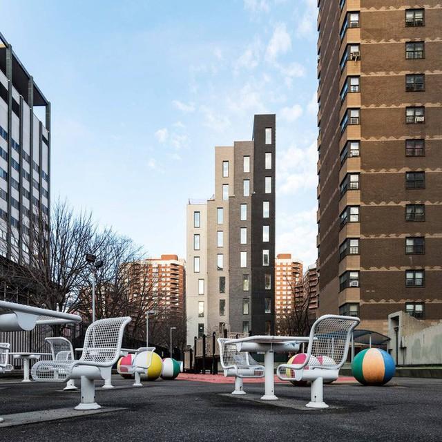 Căn hộ chung cư có diện tích chỉ khoảng 25m² nhưng không thiếu một khu vực chức năng nào mà lại còn đẹp đến ngẩn ngơ - Ảnh 2.