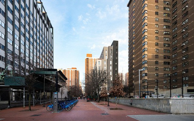Căn hộ chung cư có diện tích chỉ khoảng 25m² nhưng không thiếu một khu vực chức năng nào mà lại còn đẹp đến ngẩn ngơ - Ảnh 9.