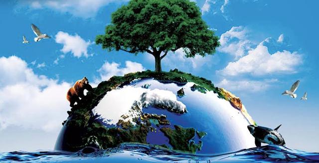 Không chỉ Giờ Trái đất, đây là những sự kiện môi trường tầm cỡ thế giới năm 2018 mà có thể bạn chưa biết tới - Ảnh 1.
