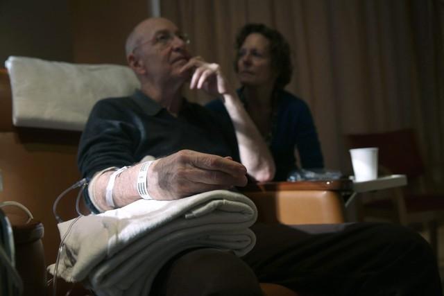 Đại học Stanford của Mỹ công bố chế được thuốc chữa ung thư chỉ bằng 1 mũi tiêm duy nhất - Ảnh 1.