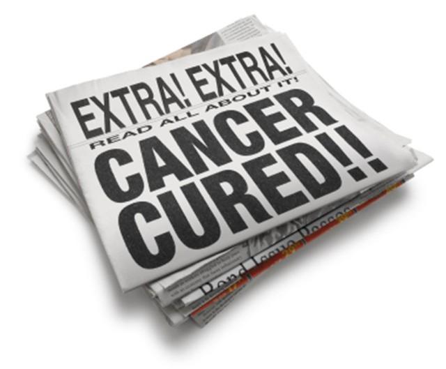 Đại học Stanford của Mỹ công bố chế được thuốc chữa ung thư chỉ bằng 1 mũi tiêm duy nhất - Ảnh 2.