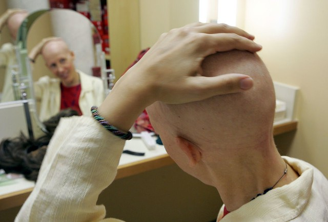 Đại học Stanford của Mỹ công bố chế được thuốc chữa ung thư chỉ bằng 1 mũi tiêm duy nhất - Ảnh 3.