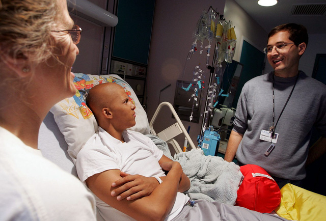 Đại học Stanford của Mỹ công bố chế được thuốc chữa ung thư chỉ bằng 1 mũi tiêm duy nhất - Ảnh 4.