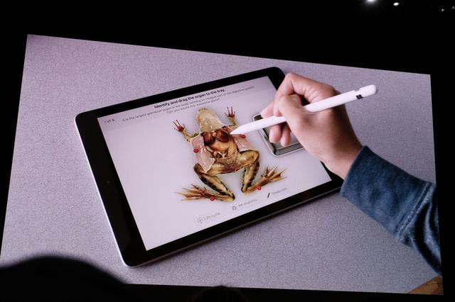 Apple ra mắt iPad mới dành riêng cho giáo dục, màn hình 9,7 inch, hỗ trợ Apple Pencil, giá từ 329 USD, giảm 30 USD nếu dùng cho các tổ chức giáo dục - Ảnh 3.