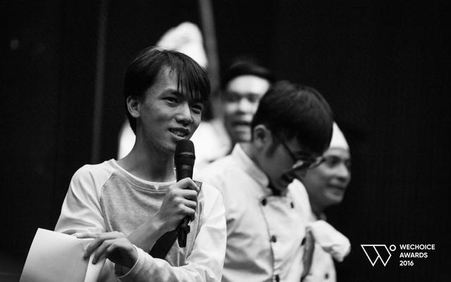 Chân dung giám đốc xưởng phim hoạt hình Vintata của Vingroup: Cựu học sinh Hà Nội - Amsterdam, tay ngang lấn sân nhạc kịch, lọt danh sách Forbes Under 30 - Ảnh 1.