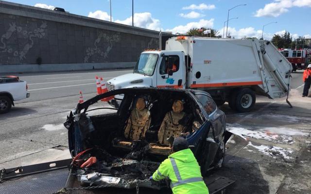 Kỹ sư Apple thiệt mạng trong vụ tại nạn xe Tesla đã từng cảnh báo về những lỗi của chế độ tự lái - Ảnh 1.