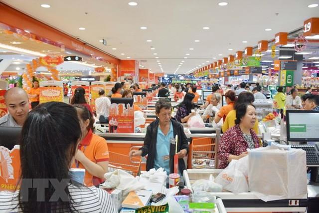 Parkson đóng cửa: Người tiêu dùng quyết định xu thế ngành bán lẻ - Ảnh 1.
