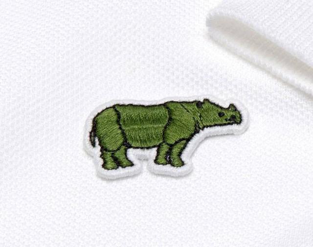 Lacoste thay thế logo cá sấu trên áo polo bằng 10 loài động vật có nguy cơ tuyệt chủng - Ảnh 4.