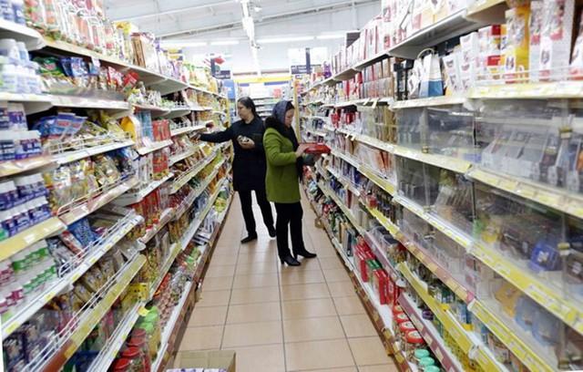 Parkson đóng cửa: Người tiêu dùng quyết định xu thế ngành bán lẻ - Ảnh 2.