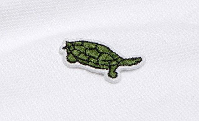 Lacoste thay thế logo cá sấu trên áo polo bằng 10 loài động vật có nguy cơ tuyệt chủng - Ảnh 7.